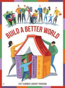 Build a Better World SRP